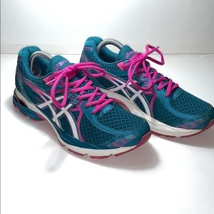 ASICS gel-flux 3 women's size 9.5